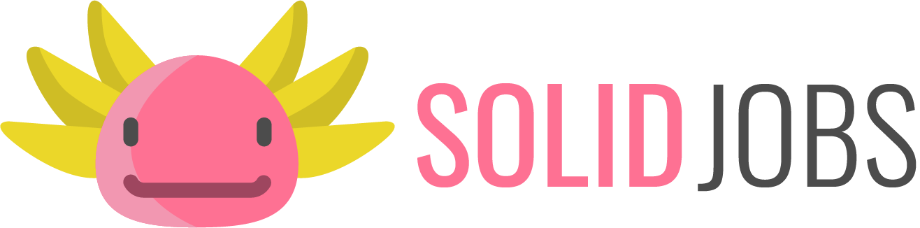 logo solidjobs