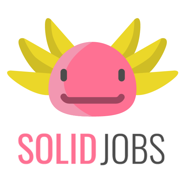 Icono SolidJobs